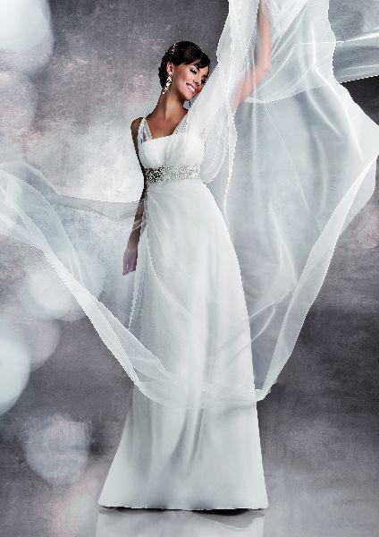 Svatební šaty Antic, 40