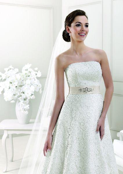 Svatební šaty De Luxe, 40