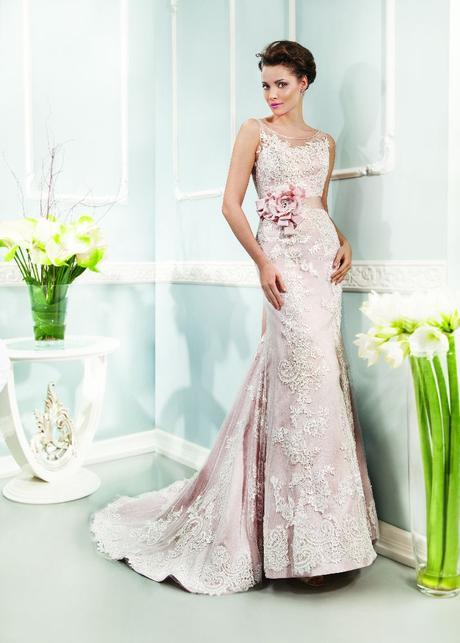 Svatební šaty Muscade, 40
