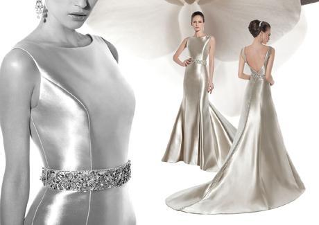 Svatební šaty Polite, 42