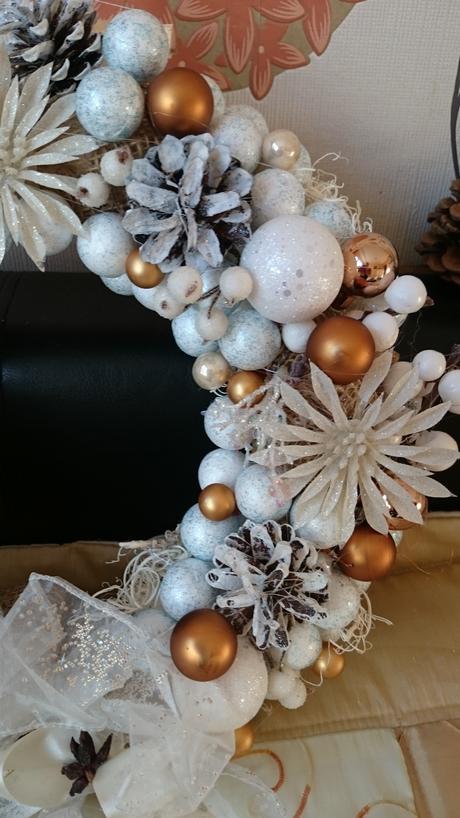 Vianočný venček ,
