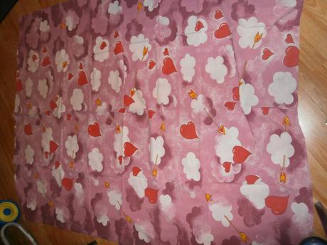 1xpostelne prádlo+3xforoté plachta,