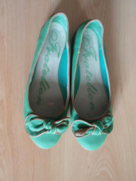 Zelené baleríny, 37