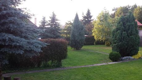 Prízemný rodinný dom s krásnou záhradou v Lučenci,