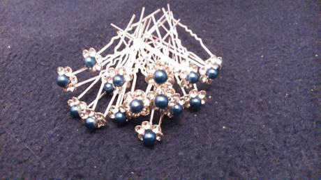 Nepouzite vlasenky s perlami,