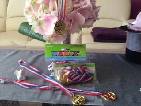 Medaile,