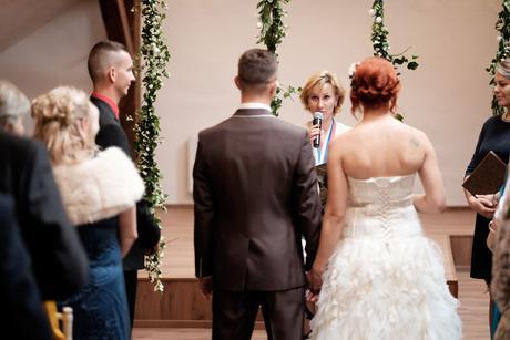 Svadobné šaty vo vintage štýle, 38