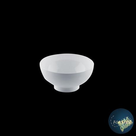 Fingerfood miska MINI BOWL - 60 ml bílá,