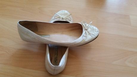 Svatební balerínky, 39