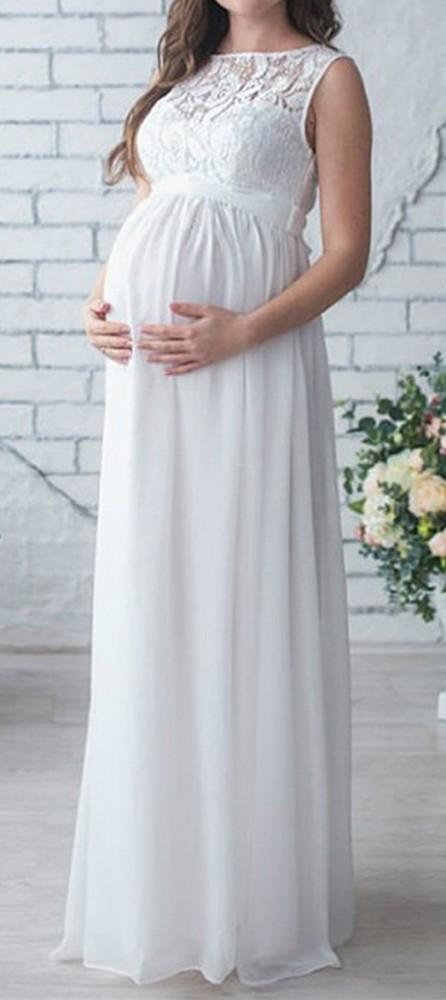 7202a255b0b6 Svadobné šaty pre tehuľky xs s m