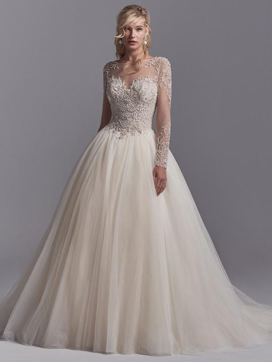 a4a22a35bcb5 Svadobné šaty - Svadobné inšpirácie