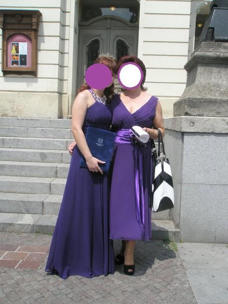Dlhé spoločenské šaty, 36