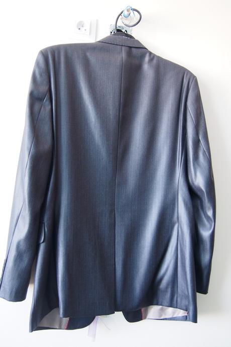 Pánsky oblek, 50