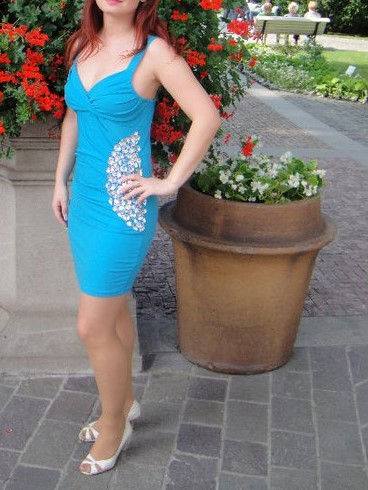 Sexi Šaty, 36