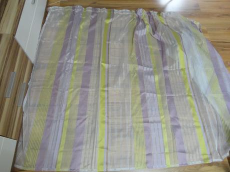 záclona 1, 40 x 2, 30 m,