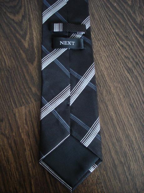 "Pánska kravata ""Next"","