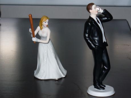 Figurky na dort 4 ks,