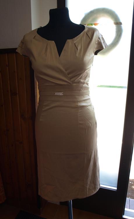 Elegantné šaty, 34