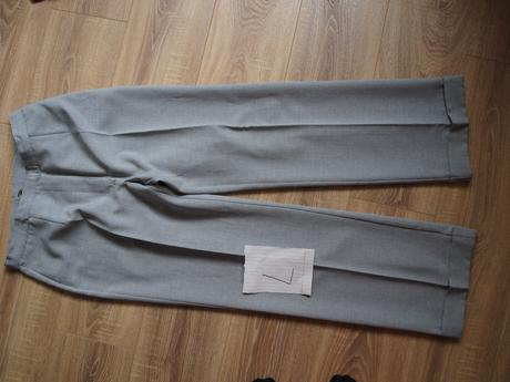 šaty+sako+nohavice, 42