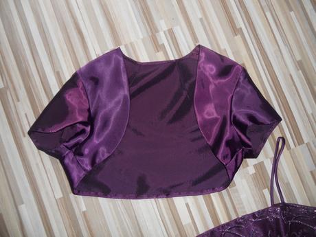 Príležitostné šaty - 36, 36
