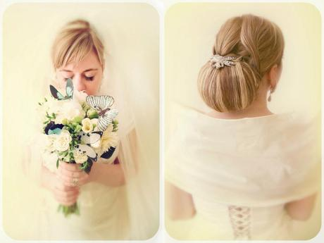 Nádherné svadobné šaty., 38