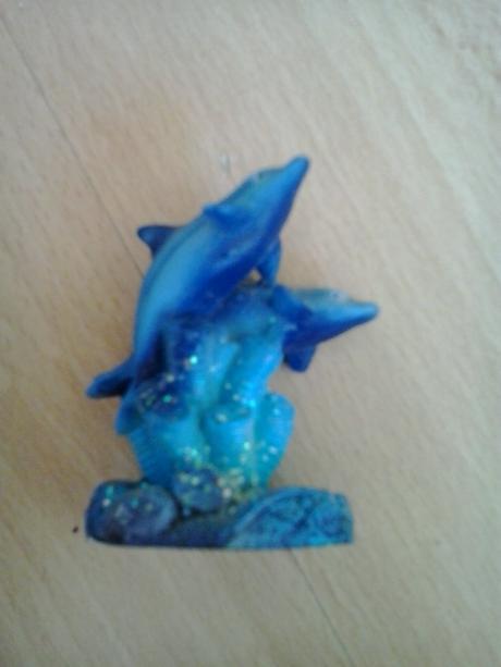 Delfíny,