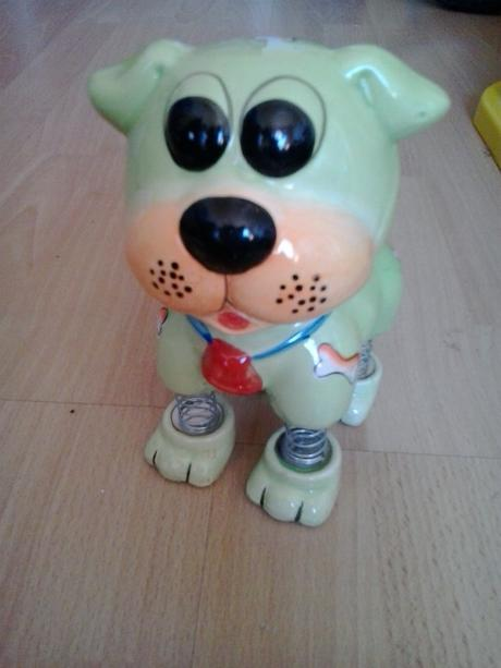 pes-pokladnička,