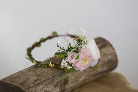 Kvetinový venček,