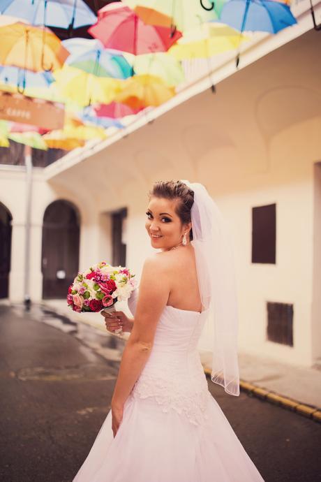 Svadobné princeznovské šaty, 36