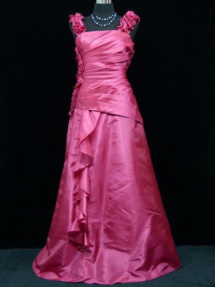 Elegantné spoločenské šaty - 42- 46  e2605bd99fd