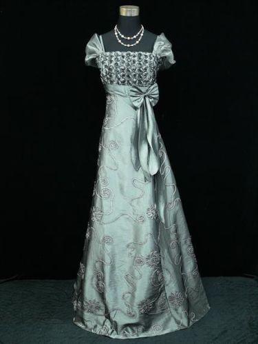 Elegantné spoločenské šaty od S po XXL do 10dní, 46