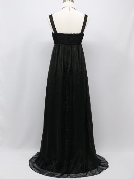 Jedinečné spoločenské šaty pre Moletky - 46- 48 , 46