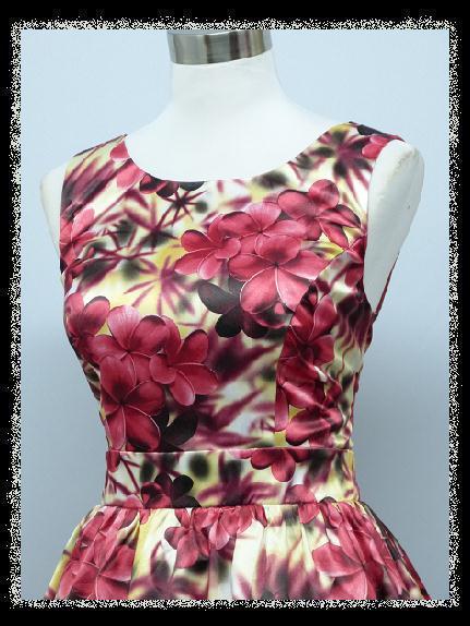 Krátke spoločenské šaty na rôzne príležitoti L-XL,