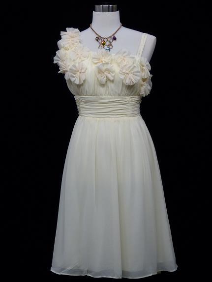 1a96a30c7af6 Krátke spoločenské šaty na venček - birmovku 42-46