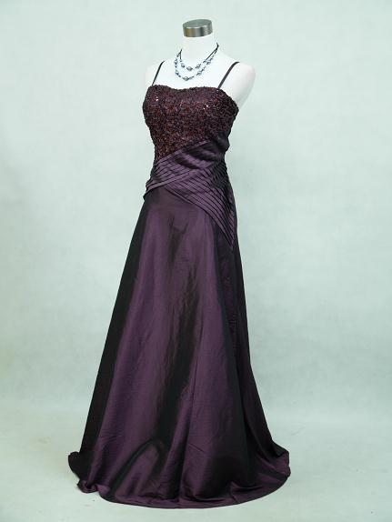 Nové spoločenské šaty pre Moletky - 52 -56, 52