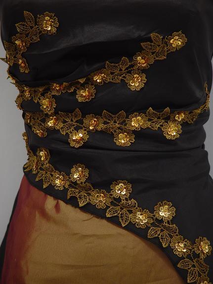 Spoločenské šaty pre Moletky _ 48 -56 do 48 hod, 52