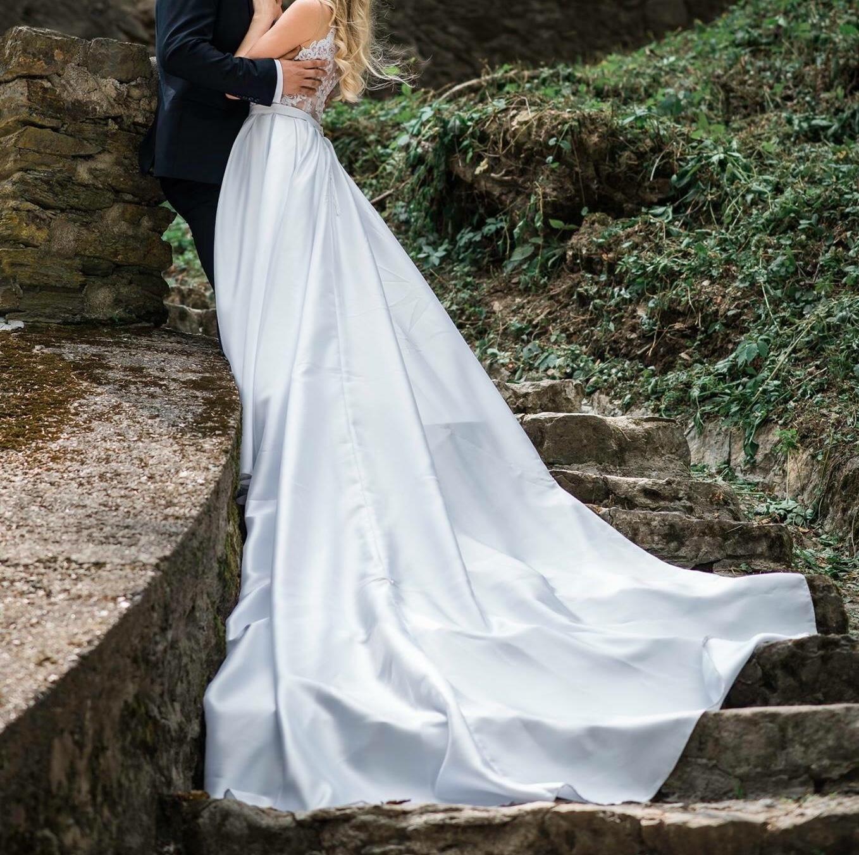 c43982df43d6 Svadobné šaty