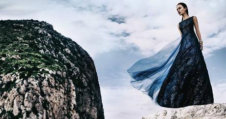 Spoločenské šaty zn. FAYAZI, 40
