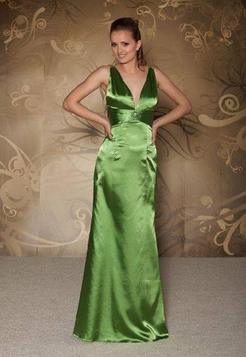Spoločenské šaty zn. Lisa Donetti, 36