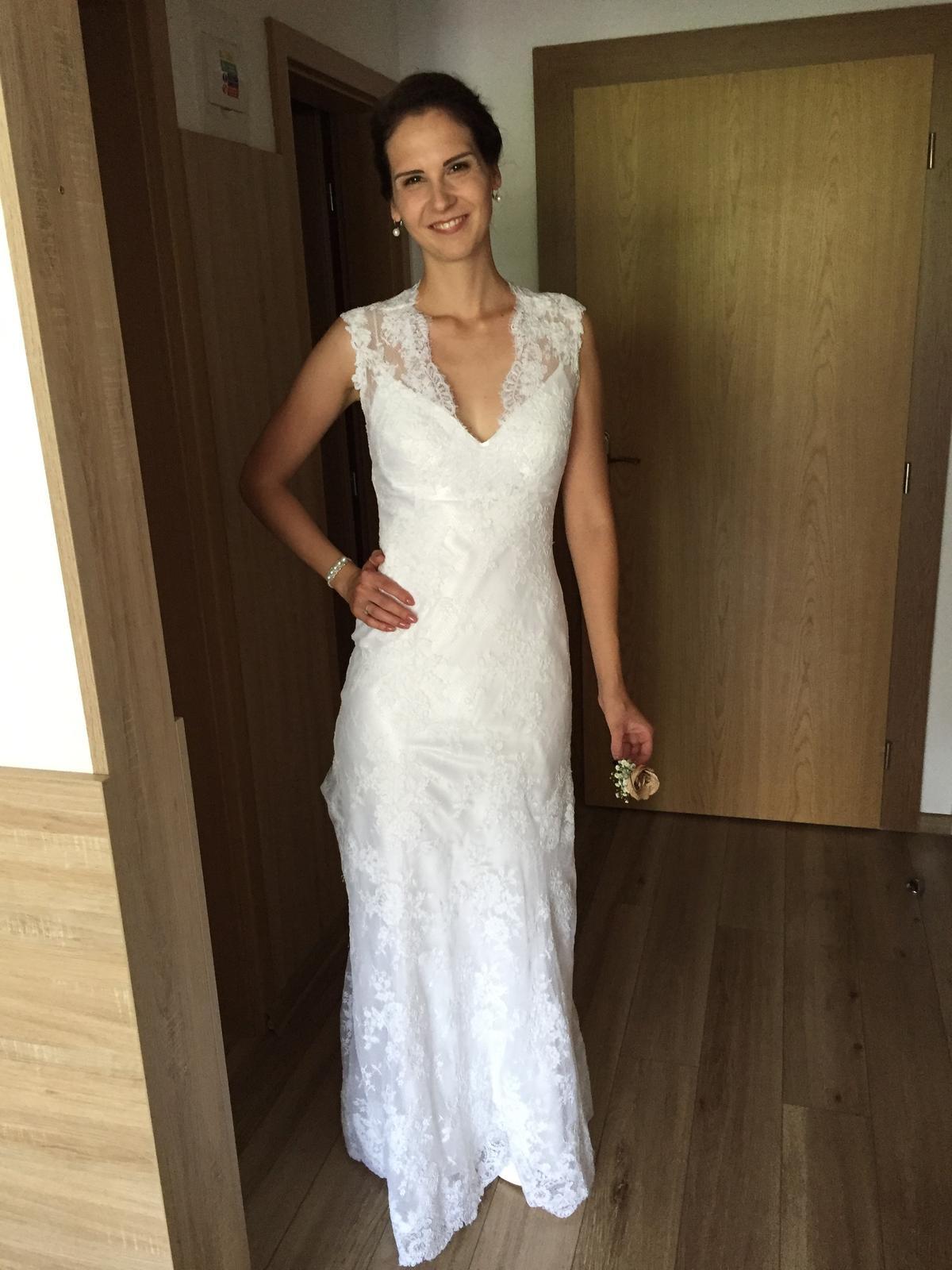 e6c6420ea5 Svadobné šaty allure bridals