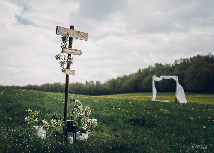 Svatební téma