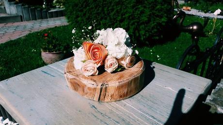 Pníčky na Vintage svadbu. ,