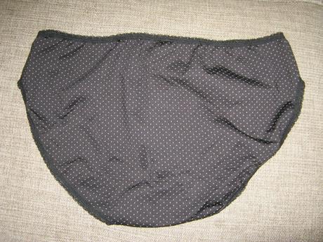Nejen těhotenské kalhotky XL, zn. Anita Seamless, XL