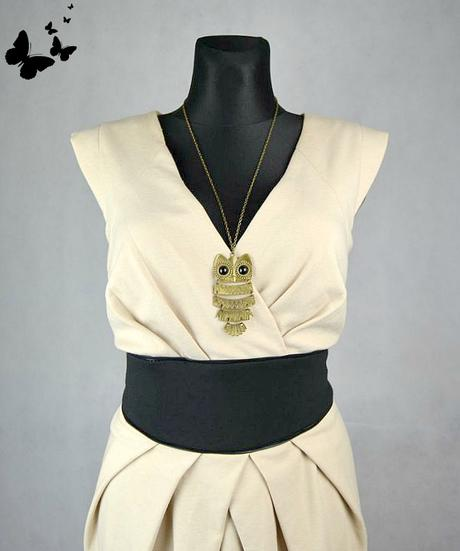 Dorothy Perkins béžové šaty vel 46, 46