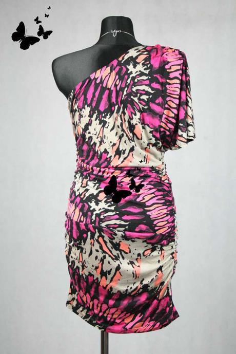 Elastické elegantní šaty vel 40, 40