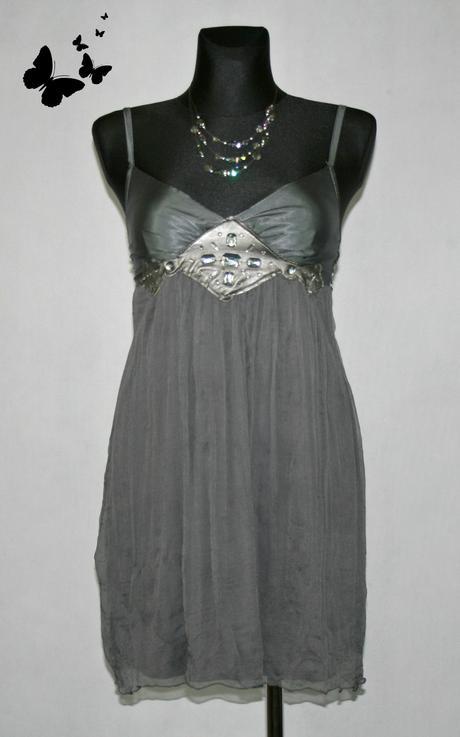Elegantní šaty vel 38, 38