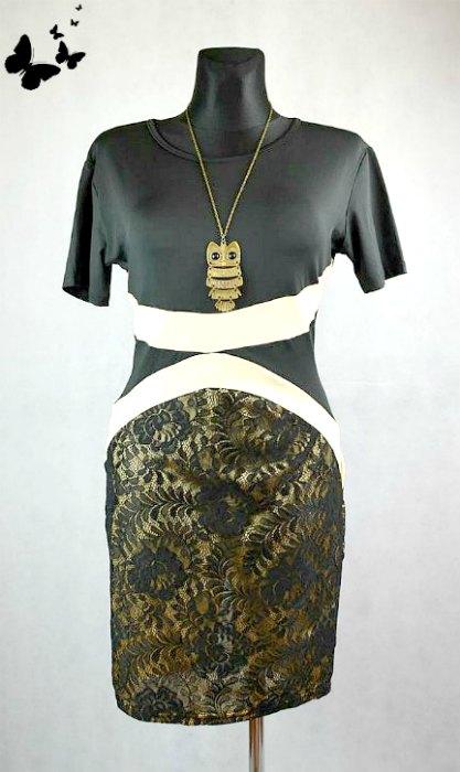 Elegantní šaty vel 42, 42