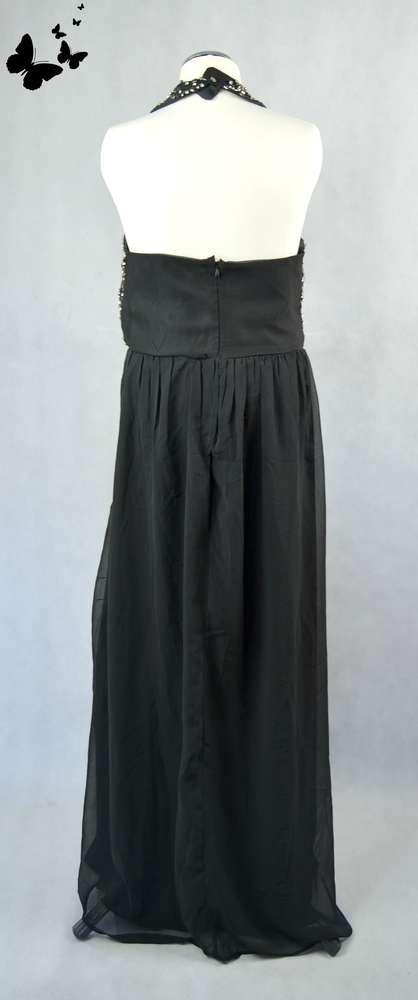 Jane Norman dlouhé šaty vel 36-38, 38