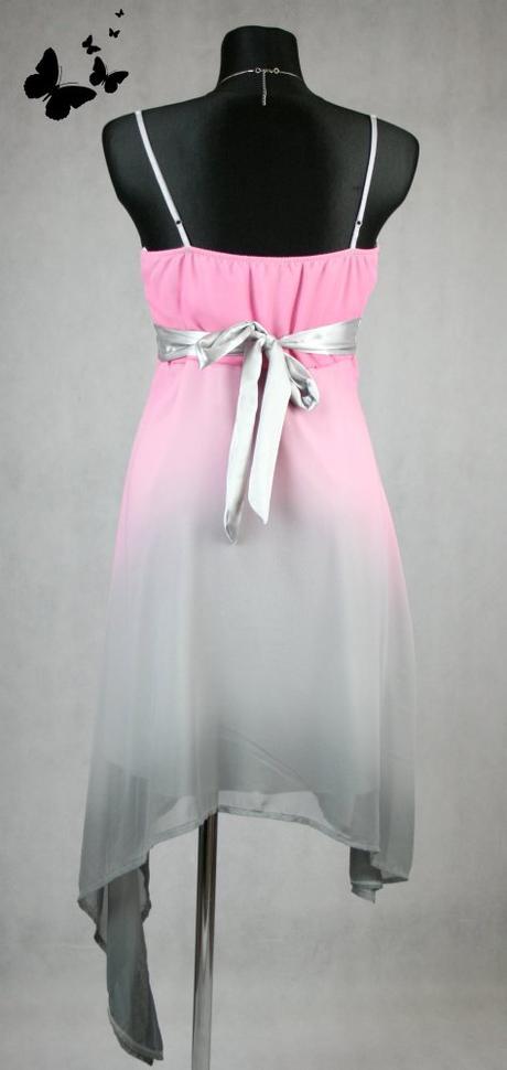 Miso asymetrické šaty vel 36, 36