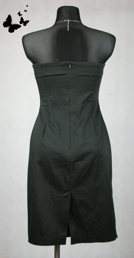 New look pouzdrové šaty s vyšíváním vel 40, 40